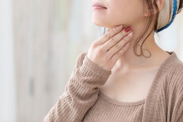 咽頭クラミジア